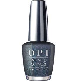 OPI HR J42 Coalmates - OPI Infinite Shine