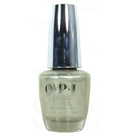 OPI HR J51 Gift of Gold Never Gets Old - OPI Infinite Shine