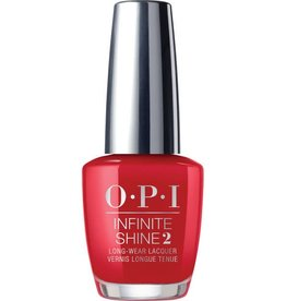 "OPI HR J48 Adam Said ""It's New Year, Eve""  - OPI Infinite Shine"