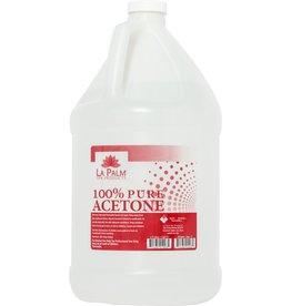 LA PALM La Palm Acetone 100% - Gallon
