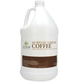 LA PALM La Palm Acrylic Liquid Coffee