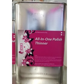 LA PALM La Palm Polish Thinner - All In One - 16 OZ