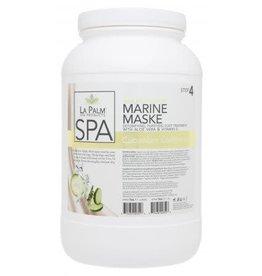 LA PALM La Palm - Organic Marine Mask - Cucumber Cashmere 1g