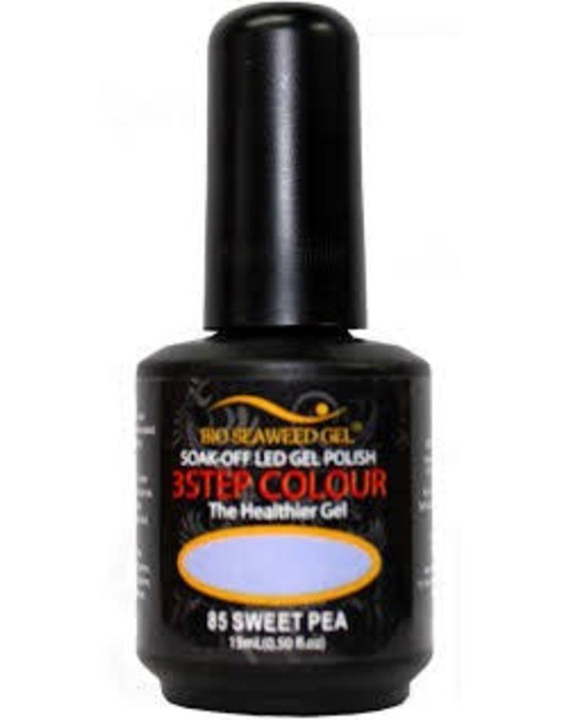 Bio Seaweed Gel 85 Sweet Pea - Bio Seaweed Gel Color