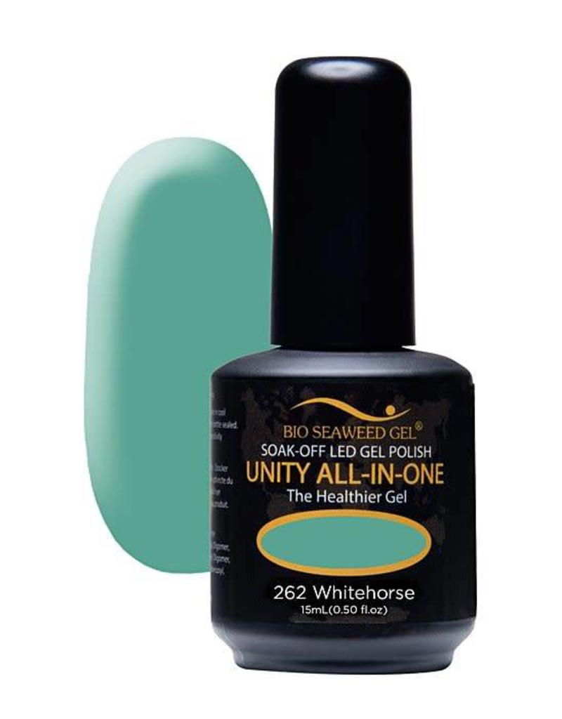 Bio Seaweed Gel 262 Whitehorse - Bio Seaweed Gel Color