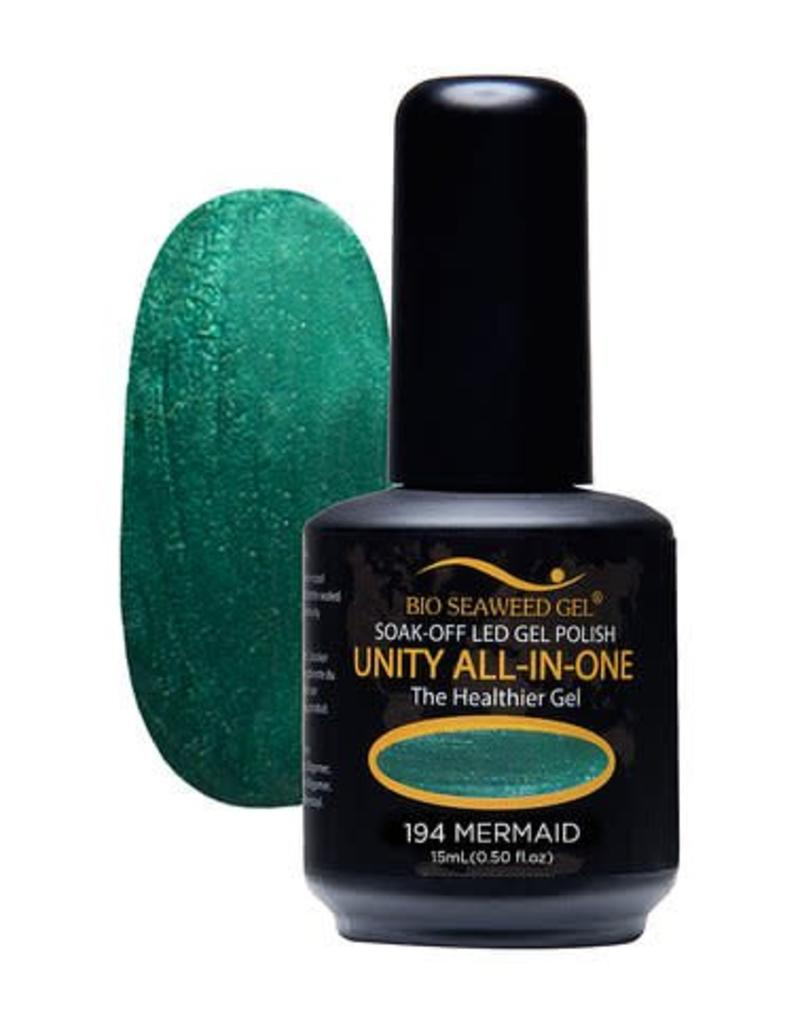 Bio Seaweed Gel 194 Mermaid - Bio Seaweed Gel Color