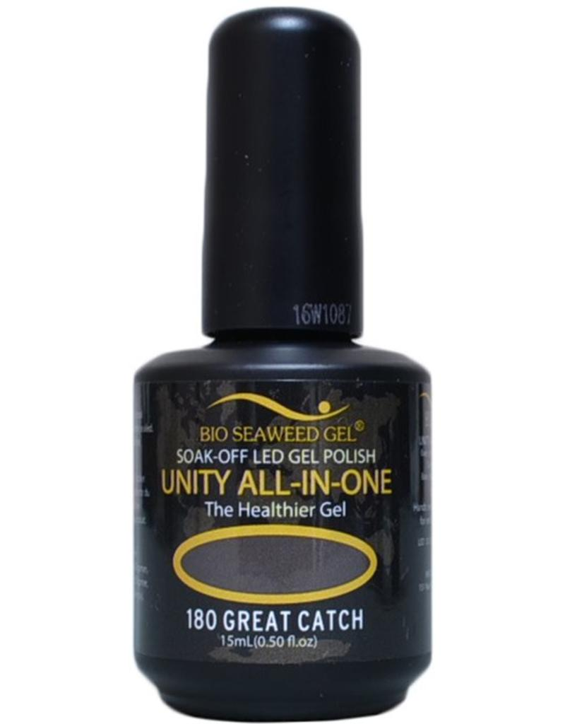 Bio Seaweed Gel 180 Great Catch - Bio Seaweed Gel Color