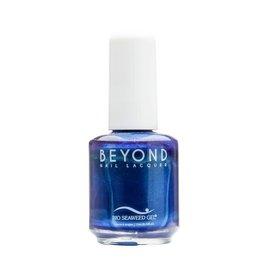 Bio Seaweed Gel 61 Cool Blue - Beyond Nail Lacquer