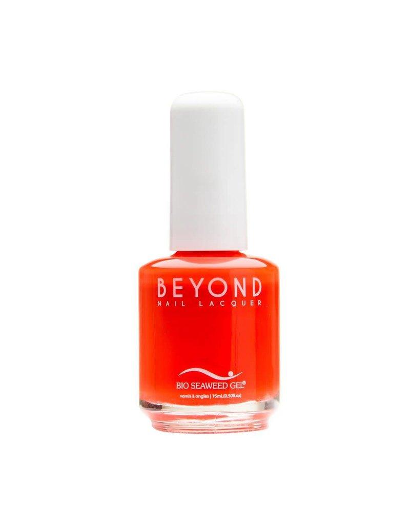 Bio Seaweed Gel 13 Cajun - Beyond Nail Lacquer
