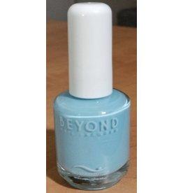 Bio Seaweed Gel 23 Powder Blue - Beyond Nail Lacquer