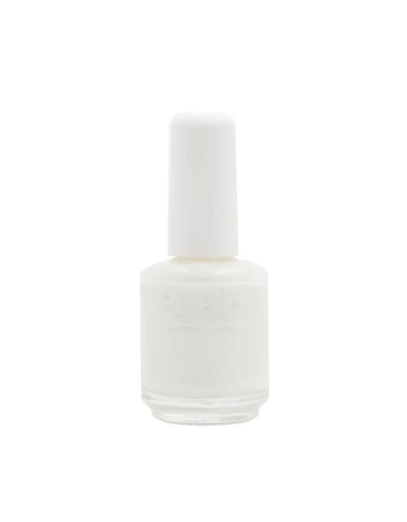 Bio Seaweed Gel 01 White - BeBio Nail Lacquer