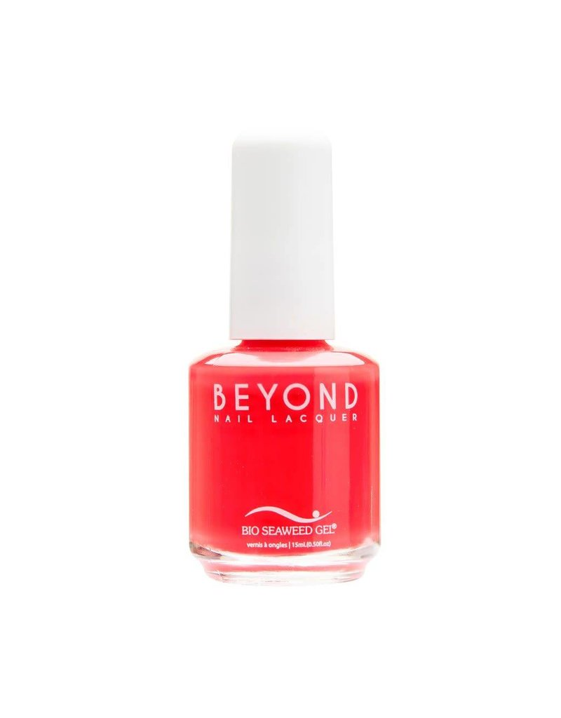 Bio Seaweed Gel 17 Cherry Pie - Beyond Nail Lacquer