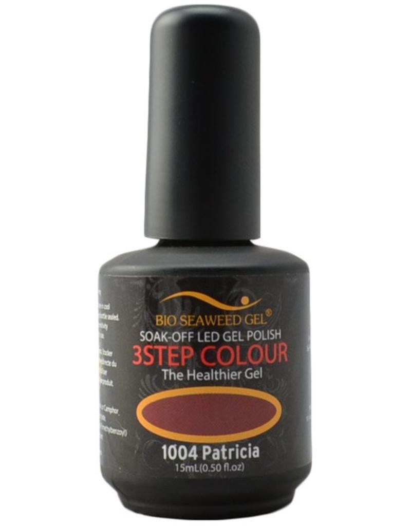 Bio Seaweed Gel 1004 Patricia - Bio Seaweed Gel Color