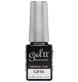 Gel II G016 Shooting Stars - Gel II Gel Polish