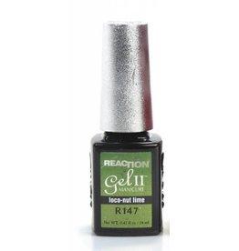 Gel II R147 Ioco-nut lime - Gel II Reaction Gel Polish