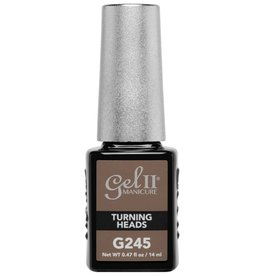 Gel II G245 Turning Heads - Gel II Gel Polish
