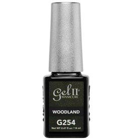 Gel II G254 Woodland - Gel II Gel Polish