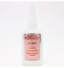 Premium Nails Gel Base 59 ml -2 oz - Nail Prep - Healthier Artistic Nails - ELITEDESIGN PREMIUM NAILS