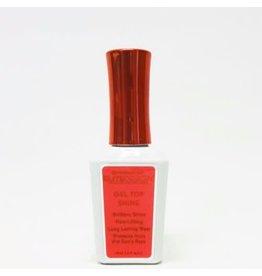 Premium Nails Gel Top Shine 15 ml - Nail Prep - Healthier Artistic Nails - ELITEDESIGN PREMIUM NAILS