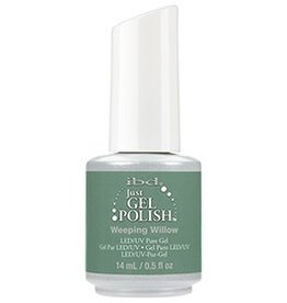 IBD Weeping Willow - IBD Just Gel Polish