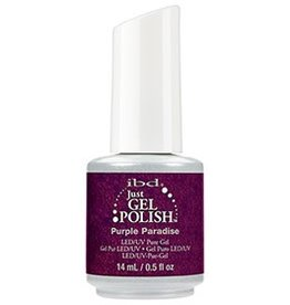 IBD Purple Paradise - IBD Just Gel Polish