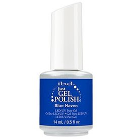 IBD Blue Haven - IBD Just Gel Polish