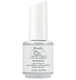 IBD Fireworks - IBD Just Gel Polish