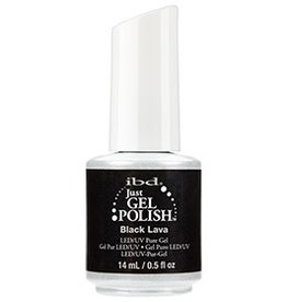 IBD Black Lava - IBD Just Gel Polish