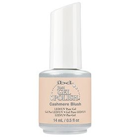 IBD Cashmere Blush - IBD Just Gel Polish