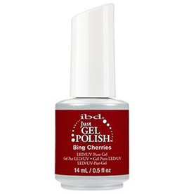 IBD Bing Cherries - IBD Just Gel Polish