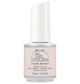 IBD I'm No Damsel - IBD Just Gel Polish