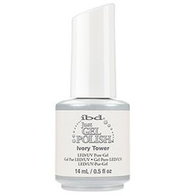 IBD Ivory Tower - IBD Just Gel Polish