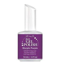IBD 56594 Slurple Purple - IBD Just Gel Polish
