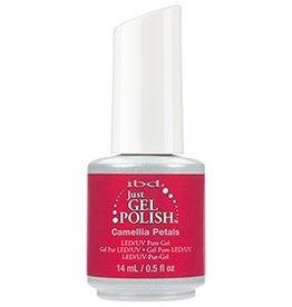 IBD 56589 Camellia Petals - IBD Just Gel Polish