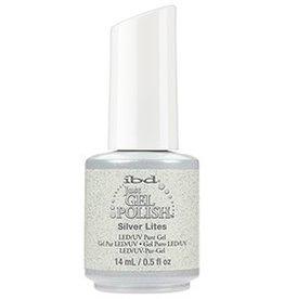 IBD 56572 Silver Lites - IBD Just Gel Polish