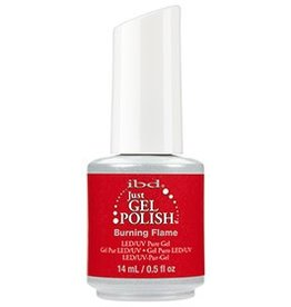 IBD Burning Flame - IBD Just Gel Polish