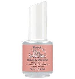 IBD Naturally Beautiful - IBD Just Gel Polish