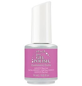 IBD Cashmere Cutie - IBD Just Gel Polish