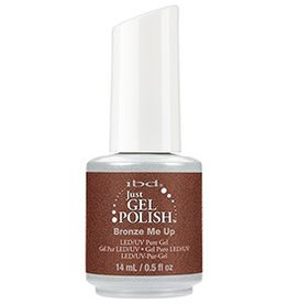 IBD Bronze Me Up - IBD Just Gel Polish