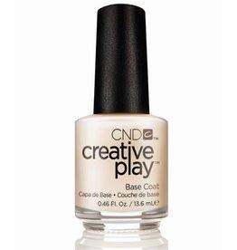 CND Base Coat - CND Creative Play - Nail Lacquer