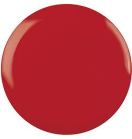 CND 412 Red-Y to Roll - CND Creative Play - Gel Polish