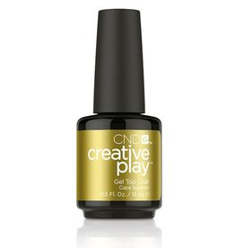 CND Top Coat - CND Creative Play - Gel Polish