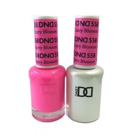 DND 559 Teenager Dream - DND Duo Gel + Lacquer