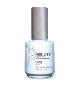 LECHAT NBGP01 White - Nobility Gel Polish