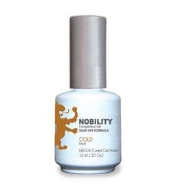 LECHAT NBGP05 Gold - Nobility Gel Polish