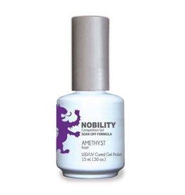 LECHAT NBGP106 Amethyst  - Nobility Gel Polish