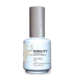 LECHAT NBGP11 Sea Shell - Nobility Gel Polish
