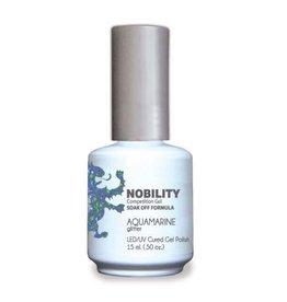 LECHAT NBGP111 Aquamarine - Nobility Gel Polish