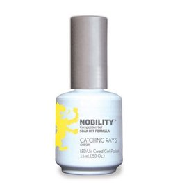 LECHAT NBGP117 Catching Rays - Nobility Gel Polish