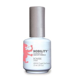 LECHAT NBGP119 Bonfire  - Nobility Gel Polish